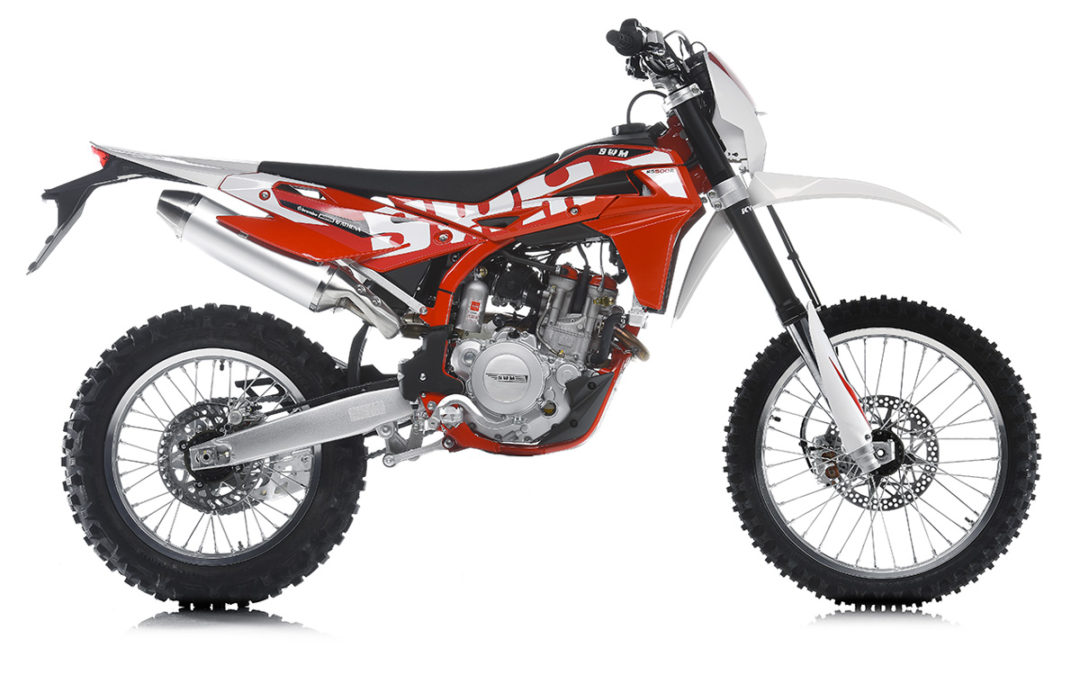 RS 500 R euro4