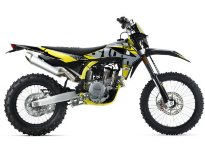 SWM RS 500