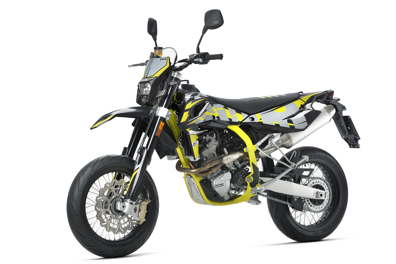 SWM SM 500