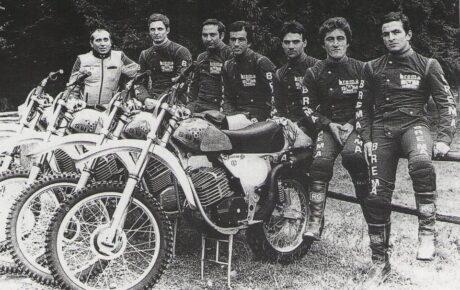 1971 – 2021: 50 ans de SWM